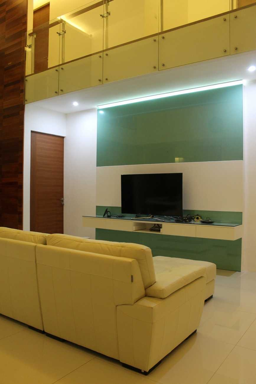 Egalite Residential Kemandoran, Jakarta Kemandoran, Jakarta Livingroom   9412