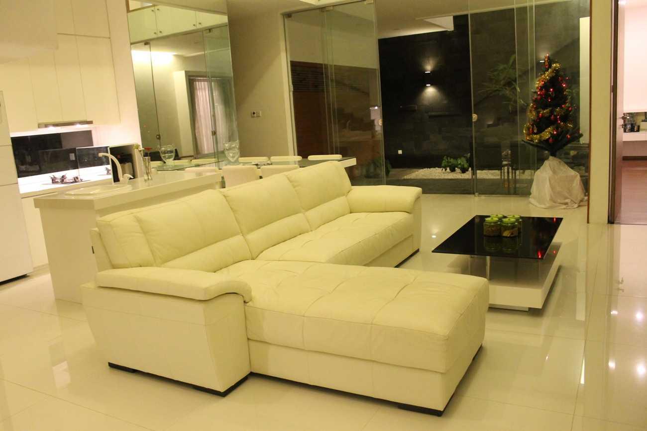 Egalite Residential Kemandoran, Jakarta Kemandoran, Jakarta Livingroom   9413
