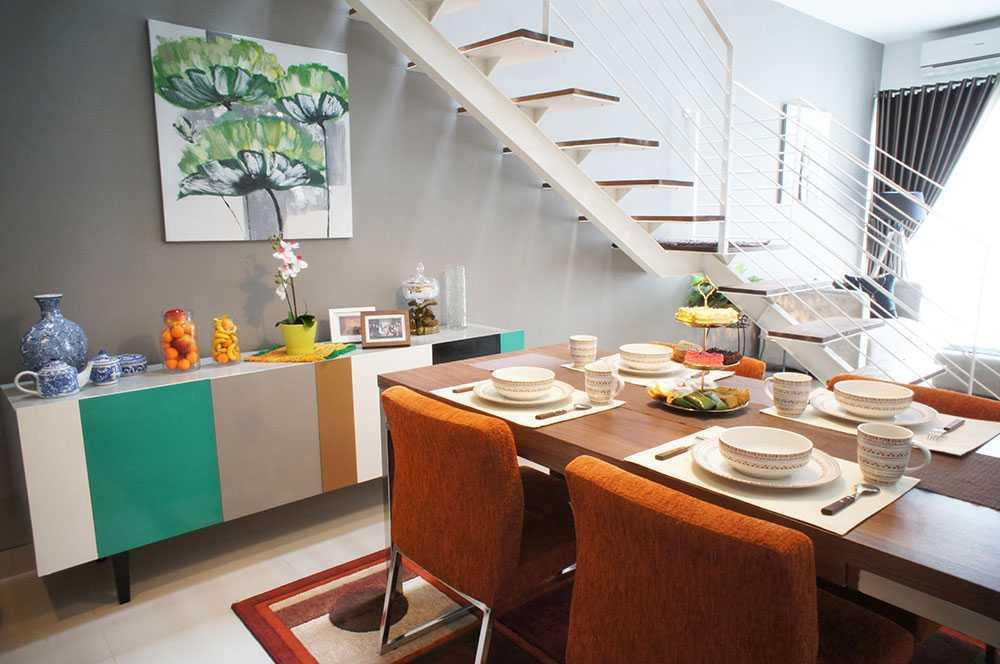 Vindo Design Modern Urban South Jakarta South Jakarta Diningroom Modern  21160
