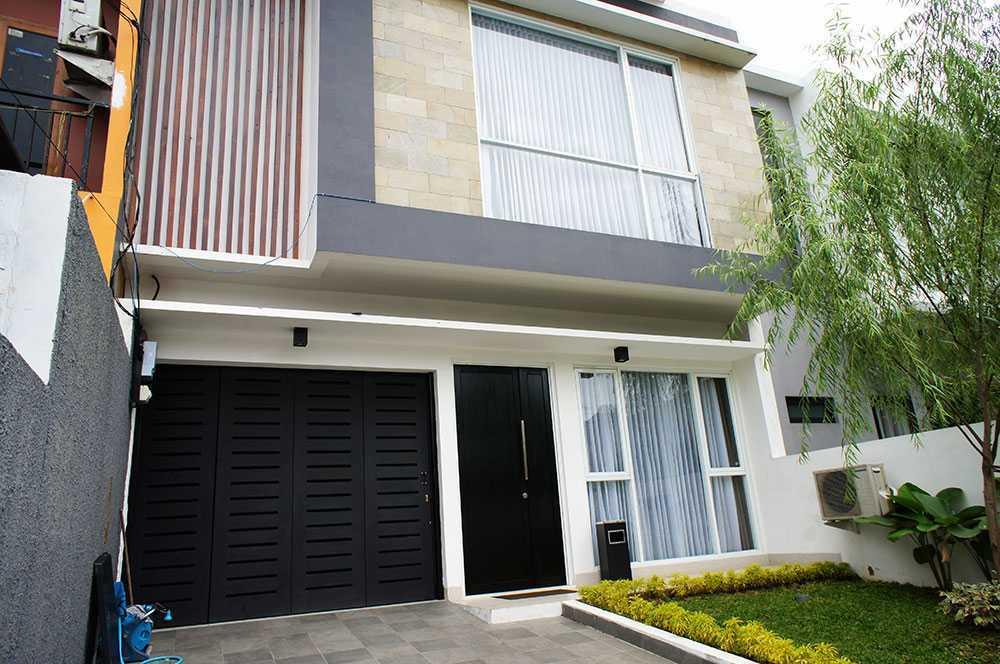 Vindo Design Modern Urban South Jakarta South Jakarta Facade View Modern  21161
