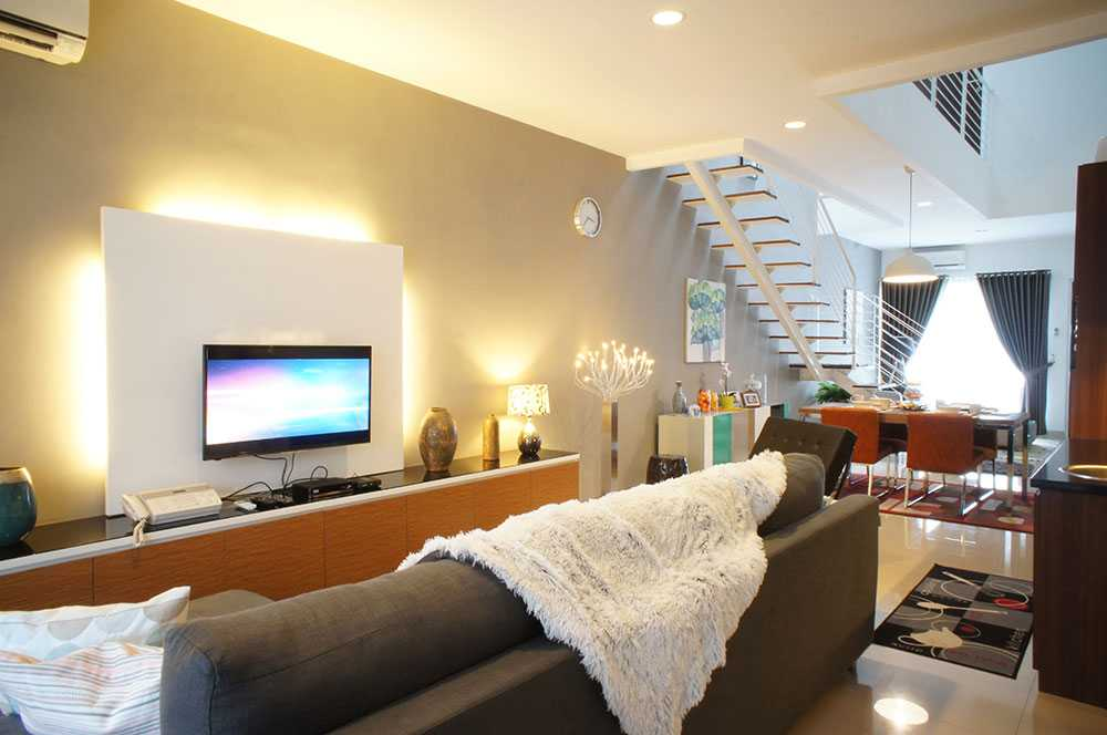 Vindo Design Modern Urban South Jakarta South Jakarta Livingroom Modern  21162
