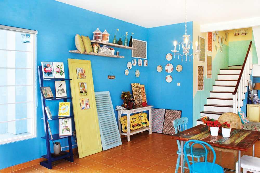 Vindo Design Rumah Paris Yogyakarta Yogyakarta Rumahparisvindodesign1 Modern  36339