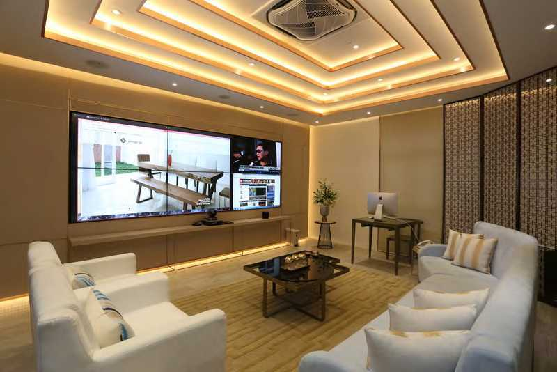 Nimara Architects  Dpp Pdi Perjuangan Office Jakarta, Indonesia Jakarta, Indonesia Media Room Analysis   10869