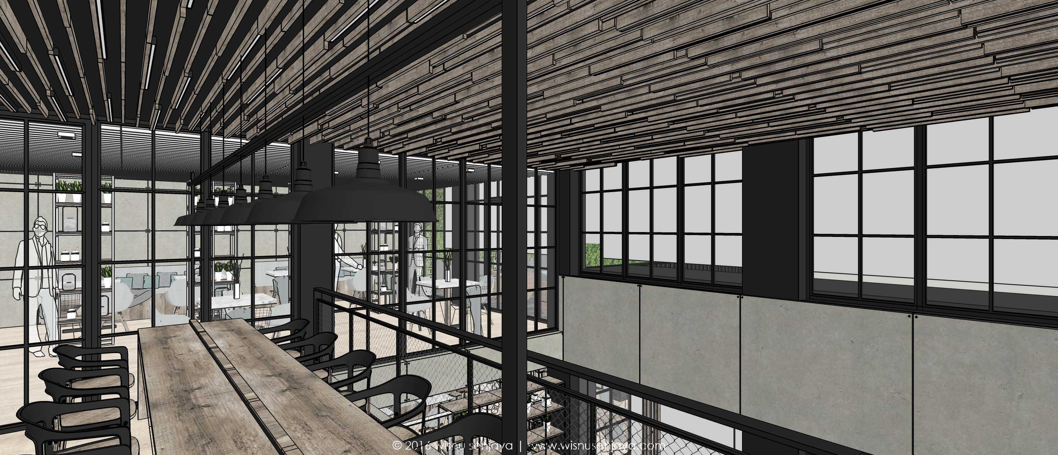 Wisnu Senjaya Architects Coffee Shop In Scbd Jakarta Jakarta Int6   29989