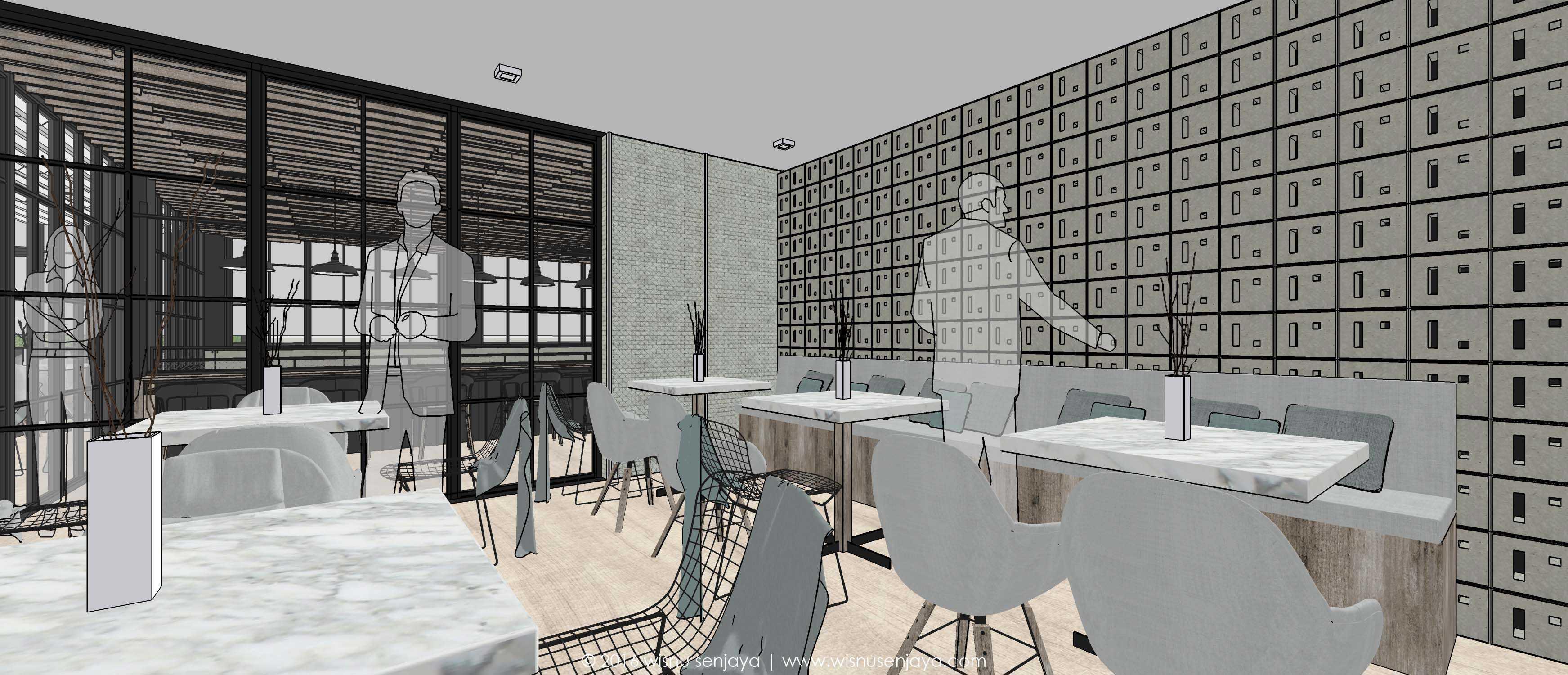 Wisnu Senjaya Architects Coffee Shop In Scbd Jakarta Jakarta Int7   29990