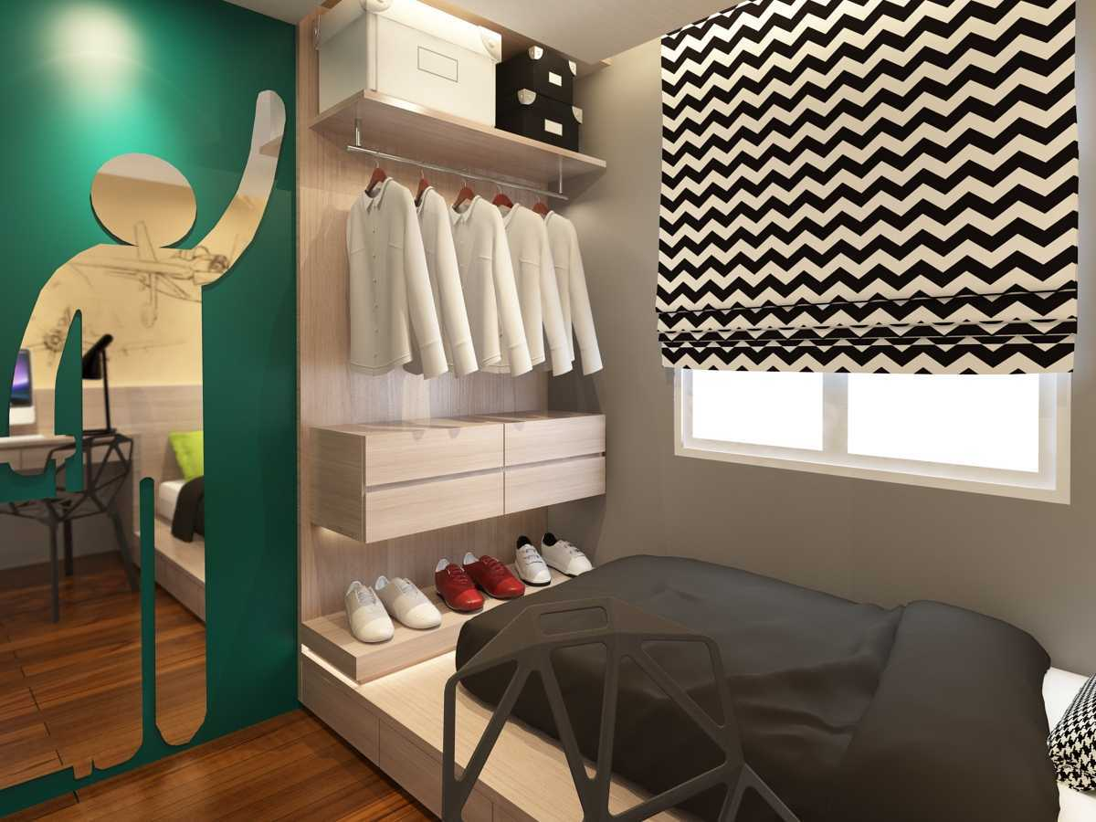 Ma Interior Design Residential Project South Jakarta South Jakarta South Jakarta Kids Bedroom   10598