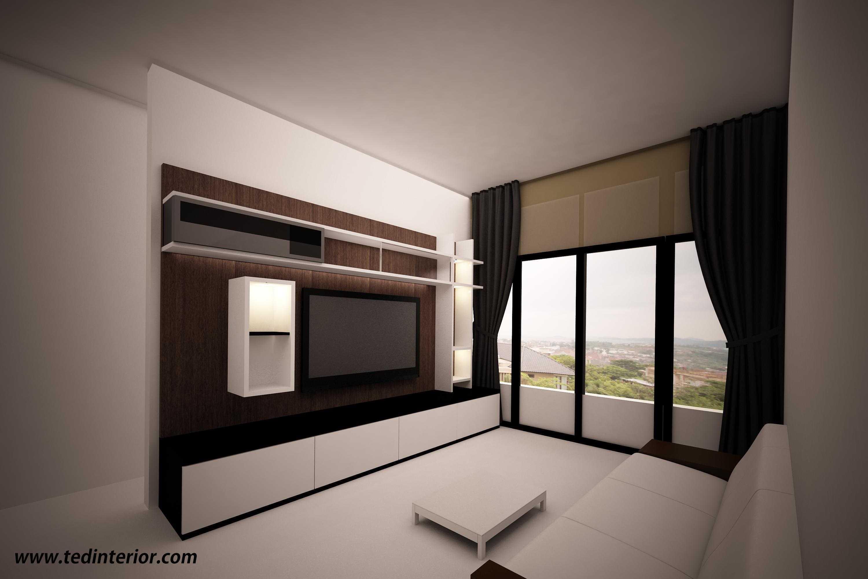 Pd Teguh Desain Indonesia Citra Raya Tangerang Residence Cikupa, Tangerang, Banten, Indonesia Cikupa, Tangerang, Banten, Indonesia Living-Room Modern  35101