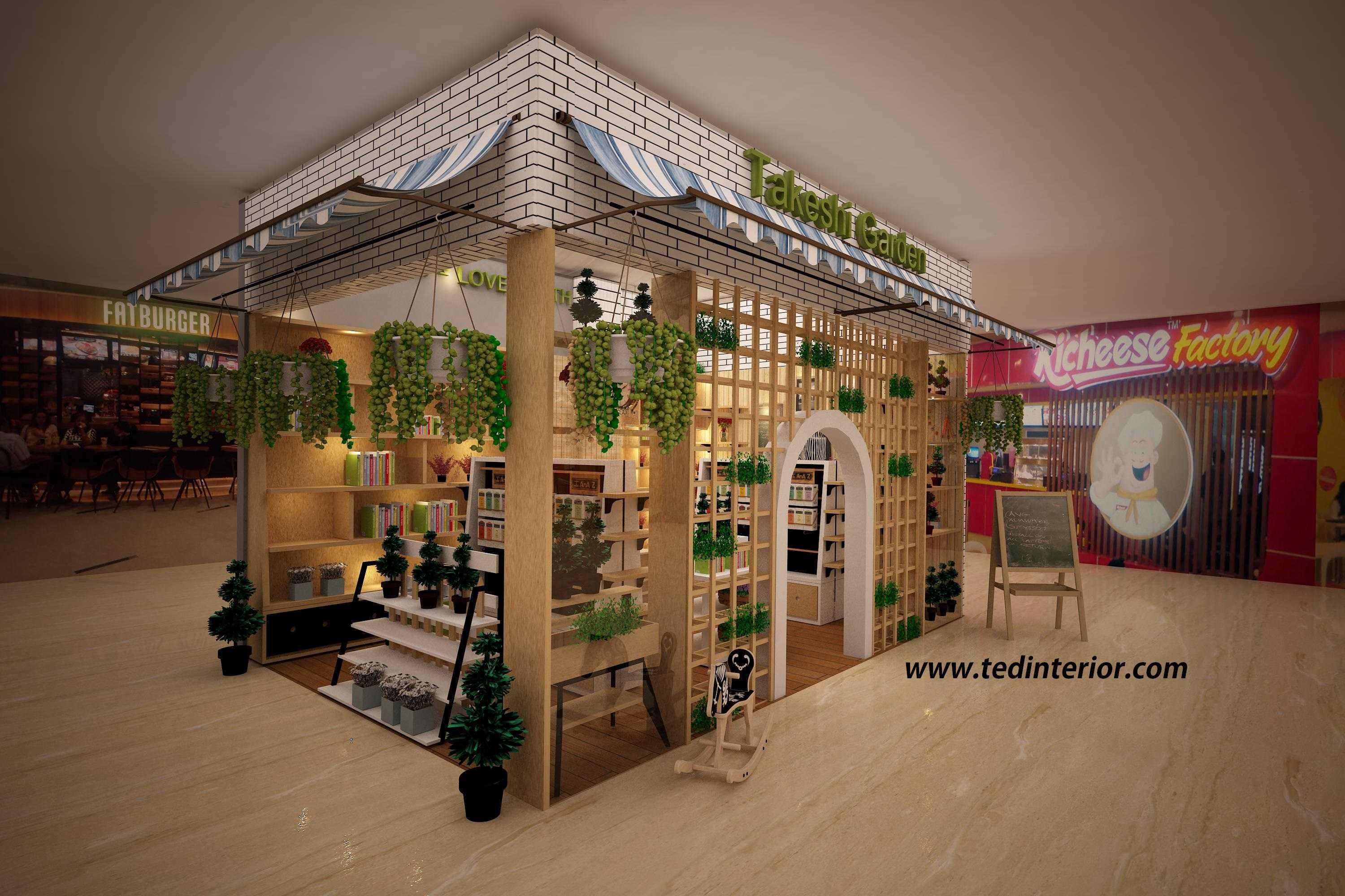 Pd Teguh Desain Indonesia Takeshi Garden Store   Shop-Front-2 Asian  35278