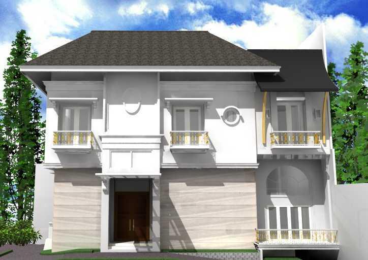 Itho Gunawarman Jakarta Jakarta Front View Klasik  15063