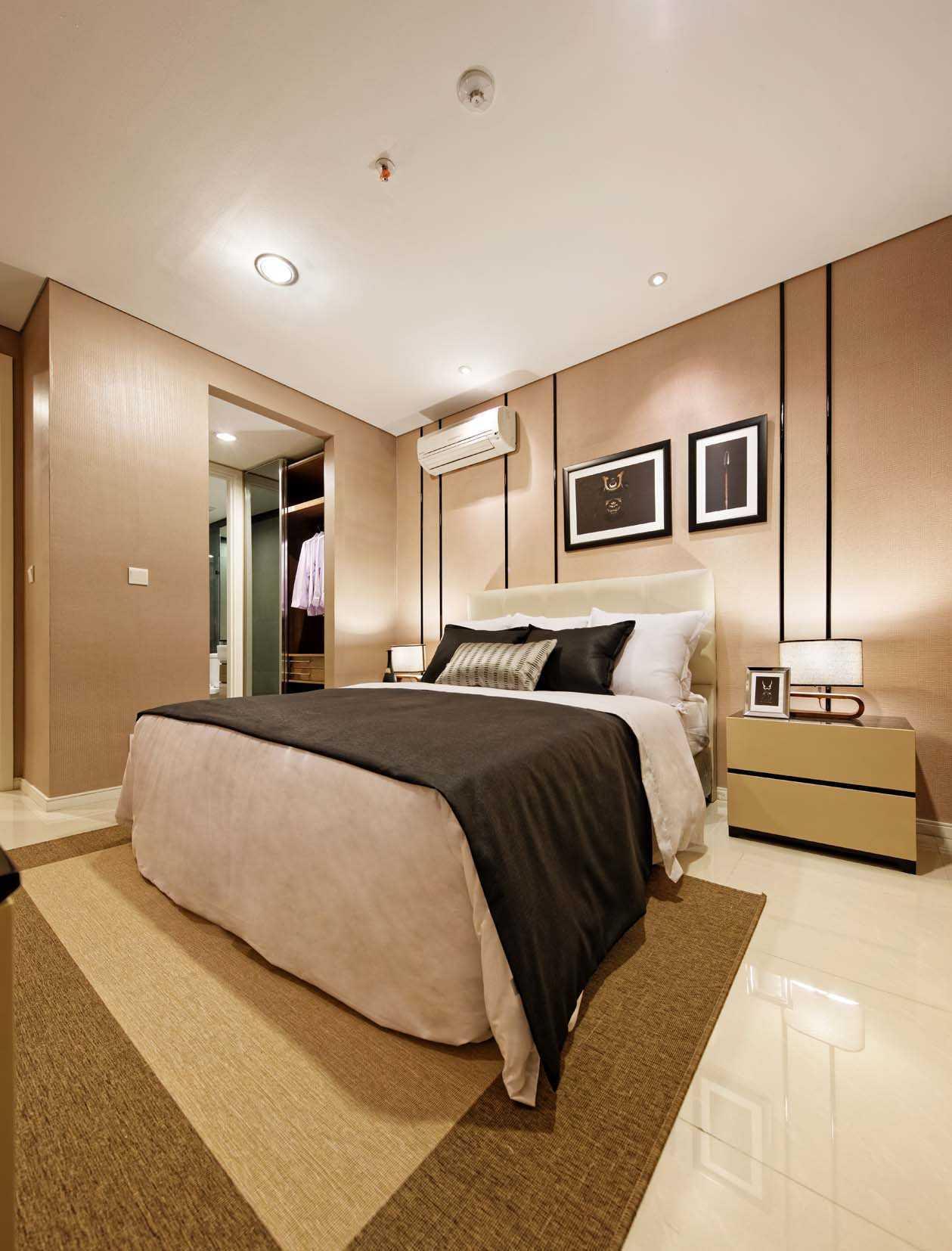 Teddykoo  3 Bedroom Loft Show Unit Paddington Height Apartment Alam Sutera  Alam Sutera  Bedroom   9637