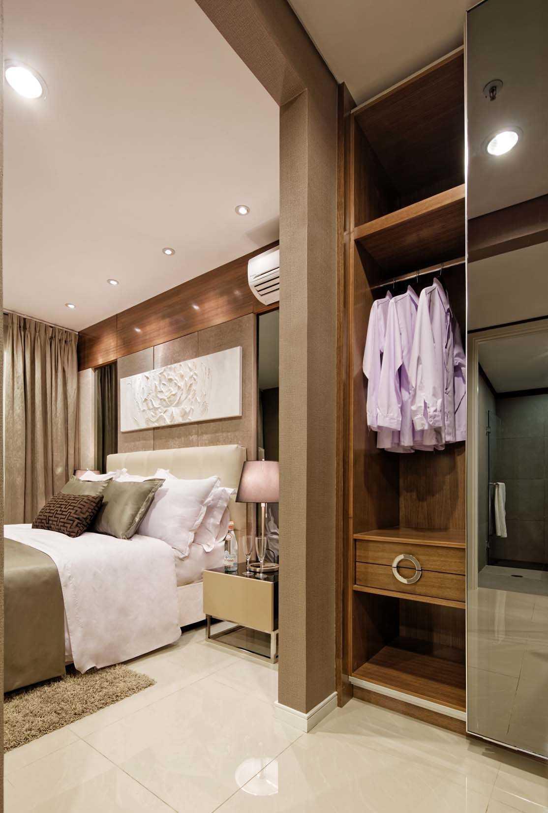 Teddykoo  3 Bedroom Loft Show Unit Paddington Height Apartment Alam Sutera  Alam Sutera  Bedroom   9639