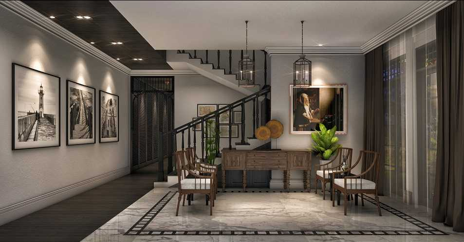 Teddykoo  M House  Merauke Merauke Guest Room Modern  10976