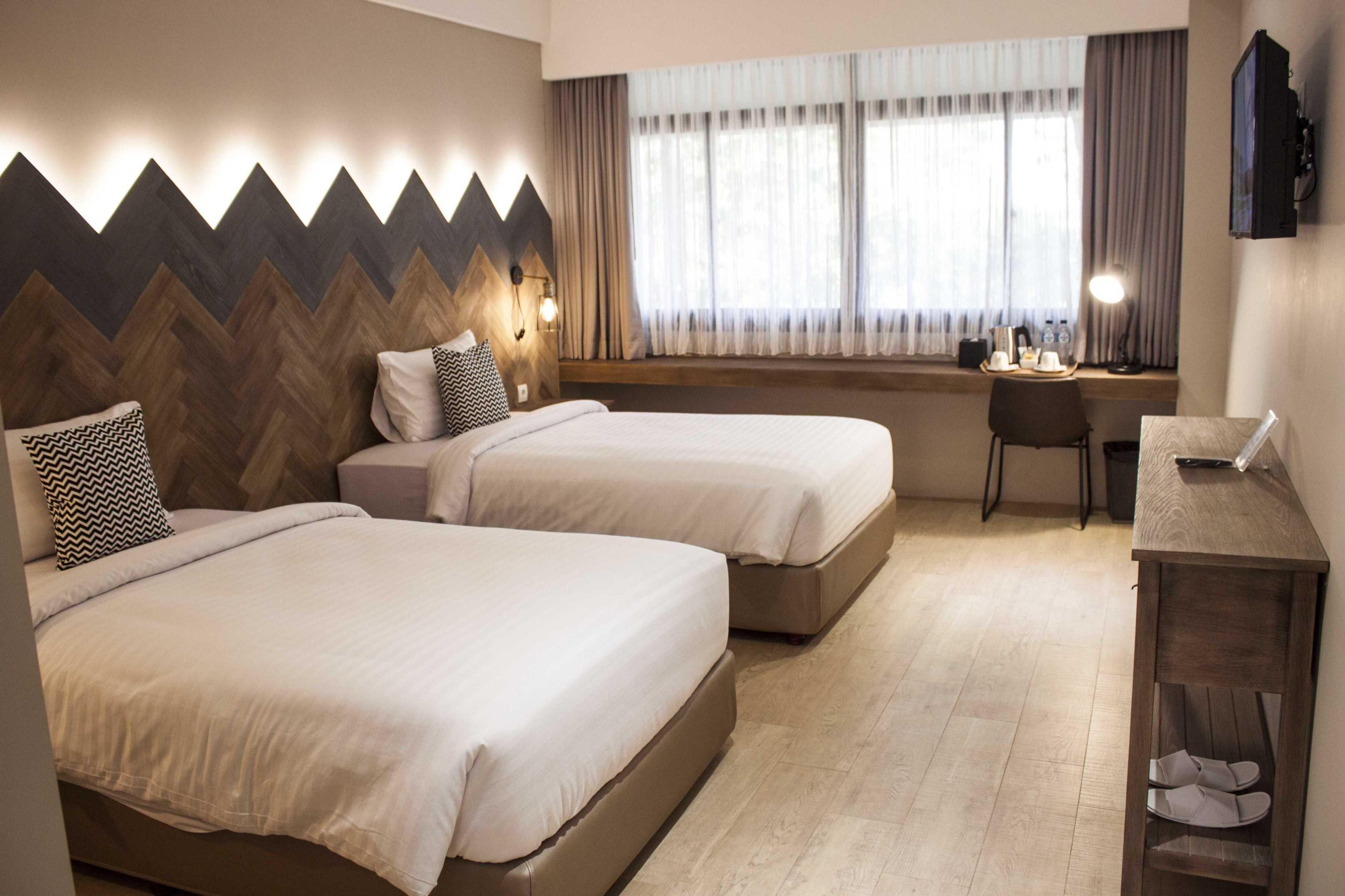Januar Senjaya & Filani Limansyah / Addo Architecture Beehive Boutique Hotel Bandung, West Java, Indonesia Bandung, West Java, Indonesia Hotel Room   9701