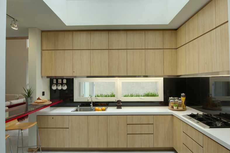Erwin Kusuma Prv B66 Bandung Bandung Kitchen Room Modern  9998