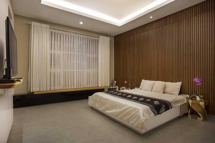 Erwin Kusuma Kbp House Bandung Bandung Master Bedroom Kontemporer  9806