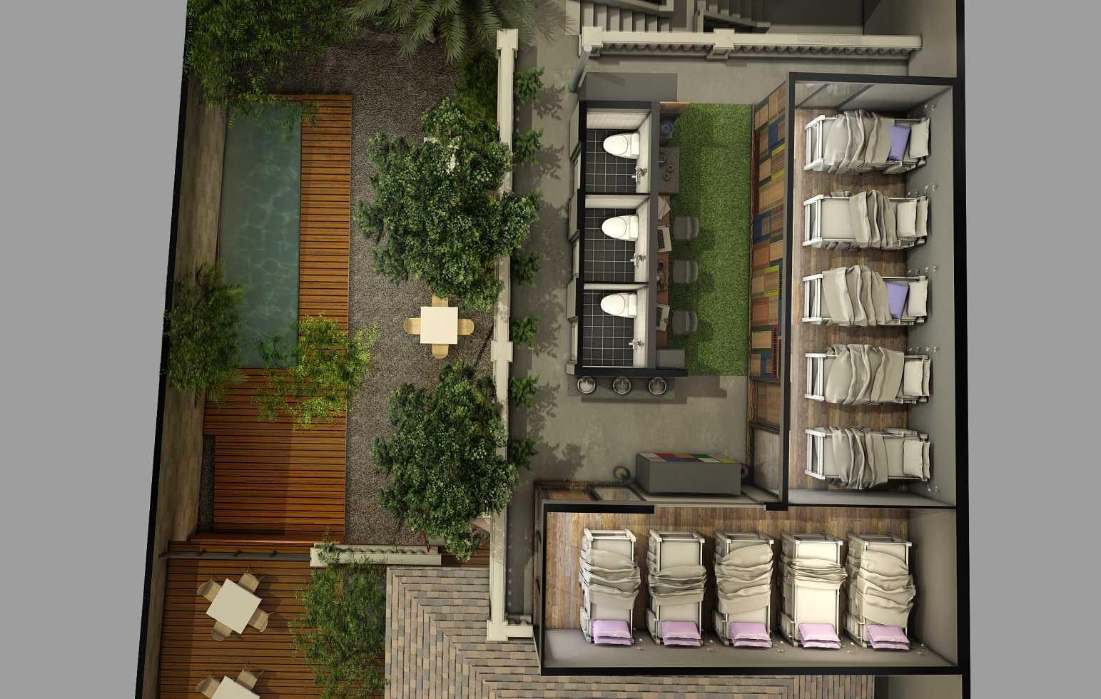 """Erwin Kusuma """"o"""" Hotel Legian Legian, Kuta, Badung Regency, Bali, Indonesia Legian, Kuta, Badung Regency, Bali, Indonesia 1492229120852Sm Kontemporer  35632"""