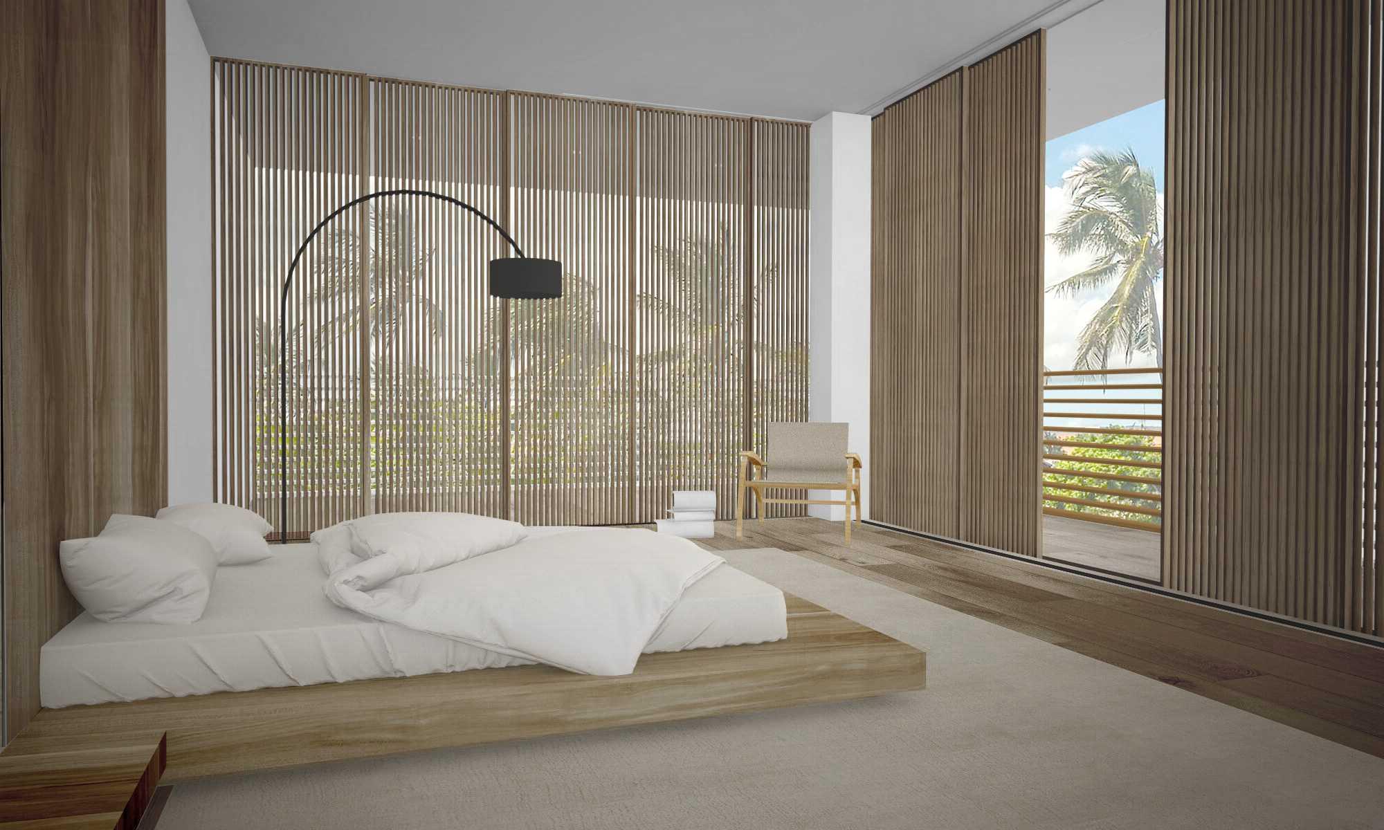 Idea Agency Villa 24.12 Bali Bali Villa1-Room Modern  18063