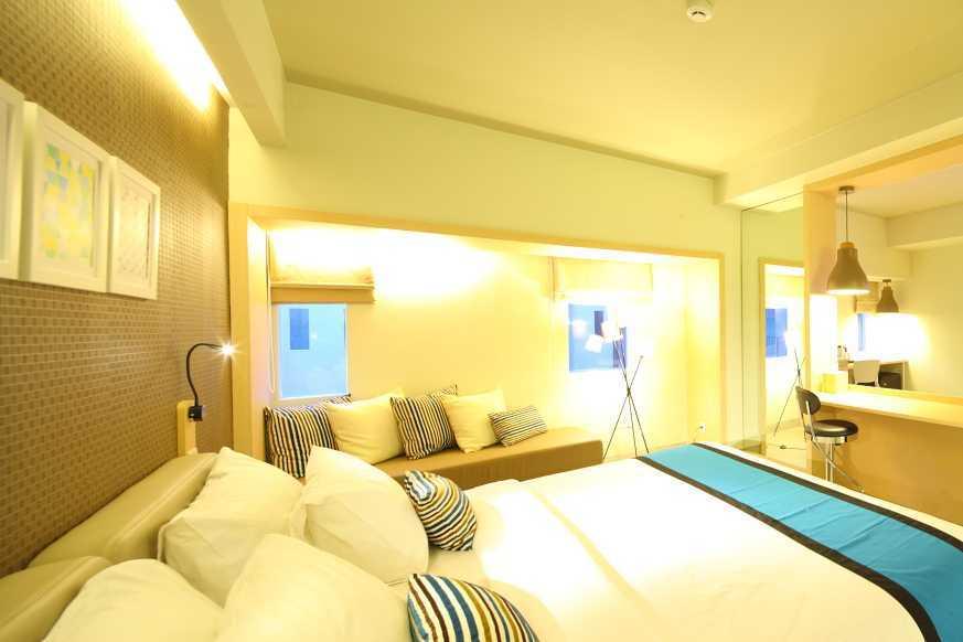 Icds Architect Swisbeliin Legian Bali Bali Hotel Room   13886