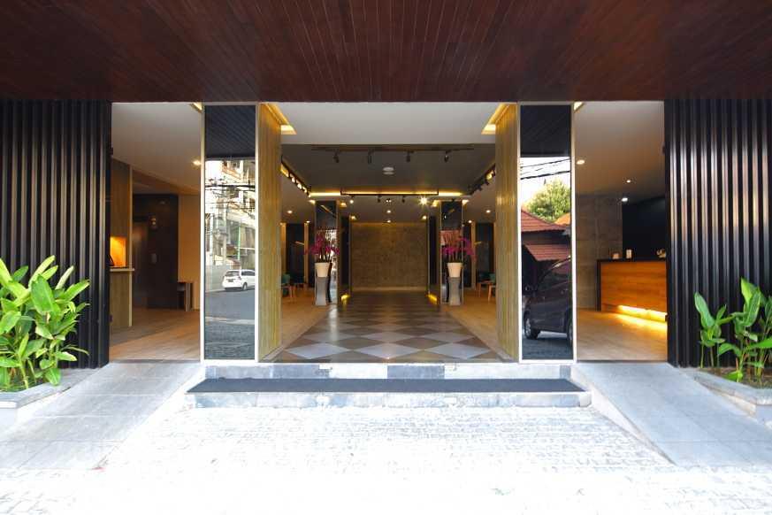 Icds Architect Swisbeliin Legian Bali Bali Lobby   13891