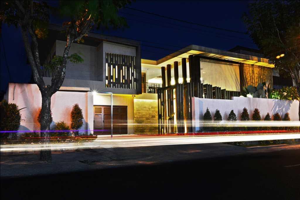 Icds Architect Jayagiri House Bali Bali Front View   13901