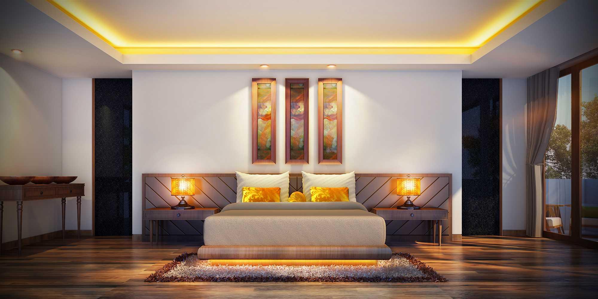 Icds Architect Pejeng Villa Bali Bali Bedroom   13931