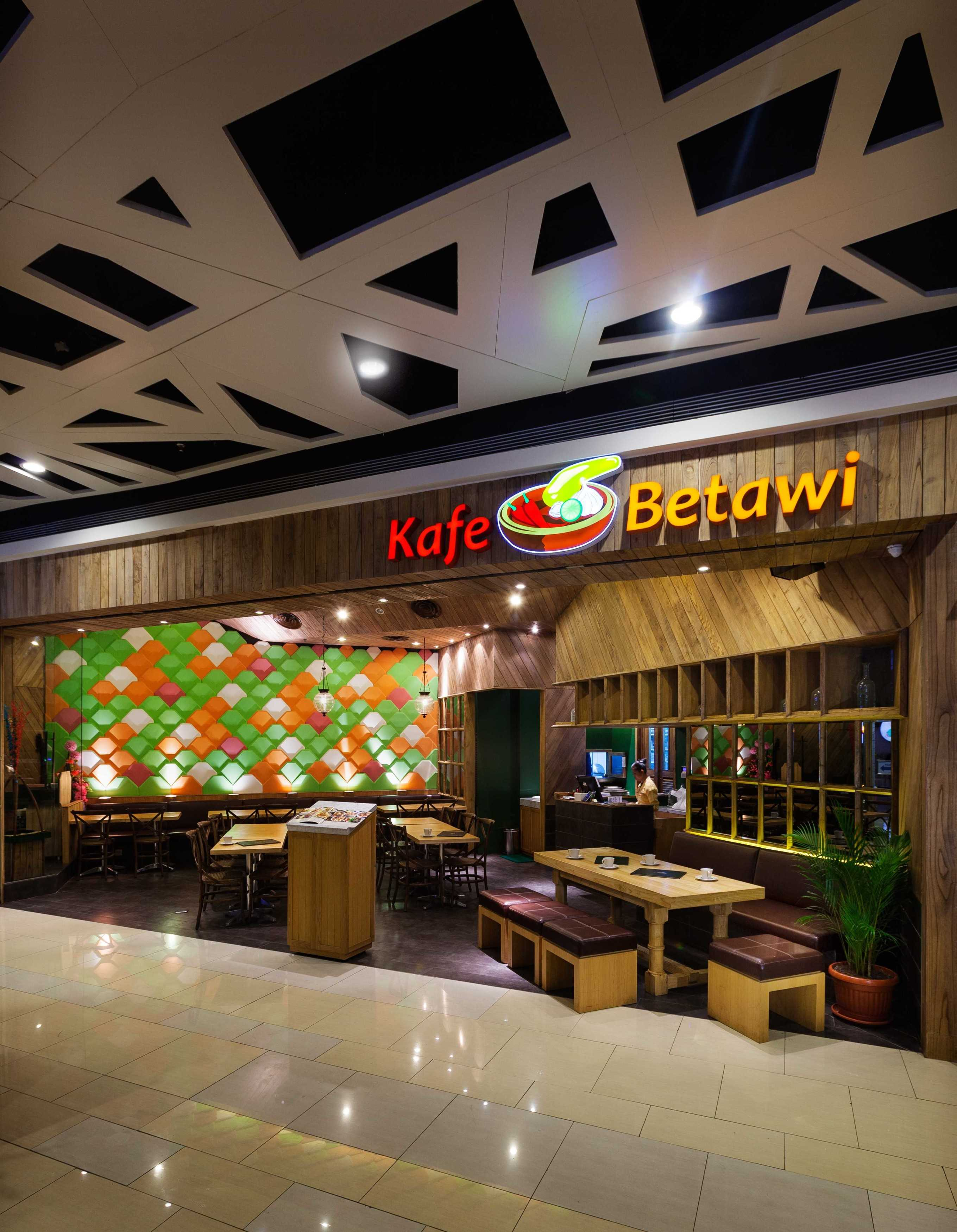 Highstreet Kafe Betawi Kota Kasablanka, Jakarta Kota Kasablanka, Jakarta Img8947 Tradisional  28740