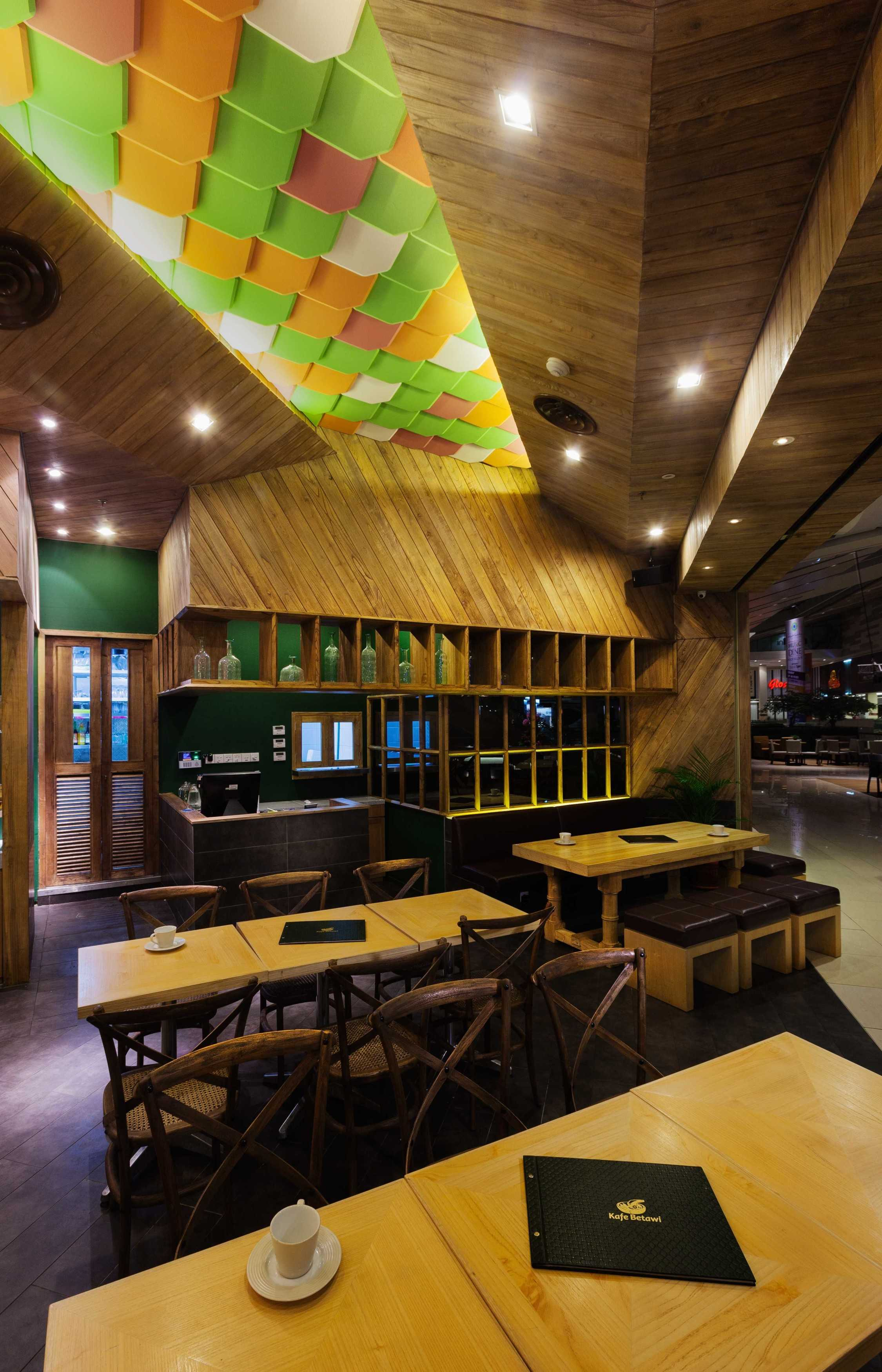 High Street Kafe Betawi Kota Kasablanka, Jakarta Kota Kasablanka, Jakarta Img9019 Tradisional  28743