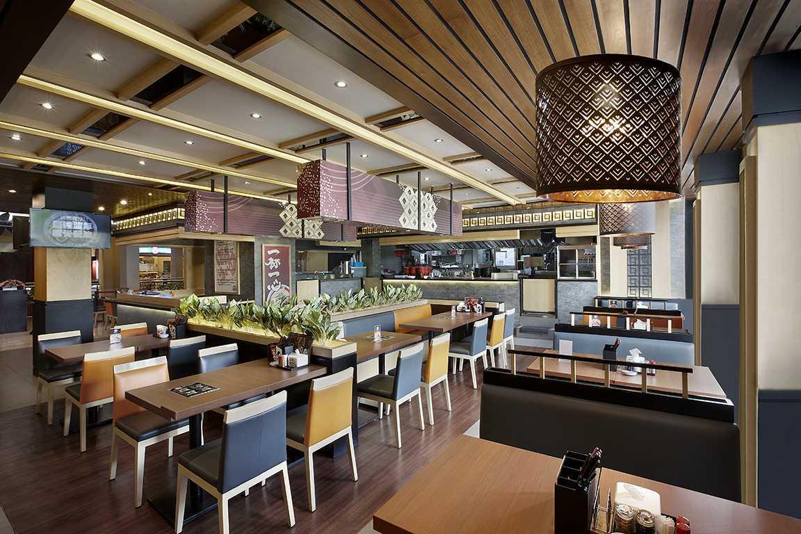 Highstreet Bariuma Ramen Setiabudi One Building, Jakarta Setiabudi One Building, Jakarta Ikp5757   28733