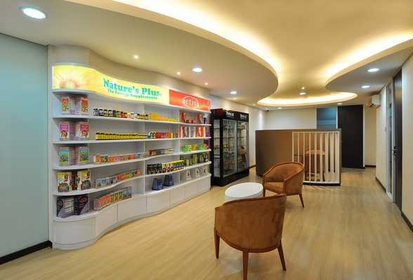Esperta Natural Plus Office Indonesia Indonesia Office-Lobby1   10076