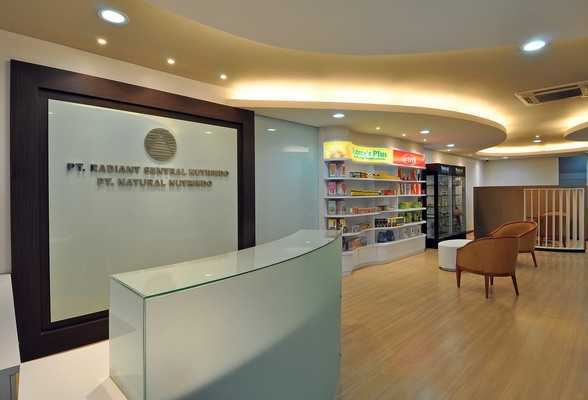 Esperta Natural Plus Office Indonesia Indonesia Office-Lobby2   10077
