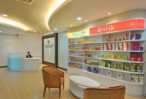Esperta Natural Plus Office Indonesia Indonesia Office-Lobby3   10078