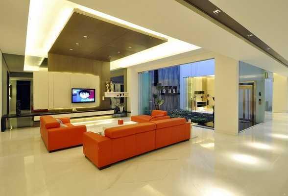 Esperta Pik  Jakarta, Indonesia Jakarta, Indonesia Living-Room2   10084