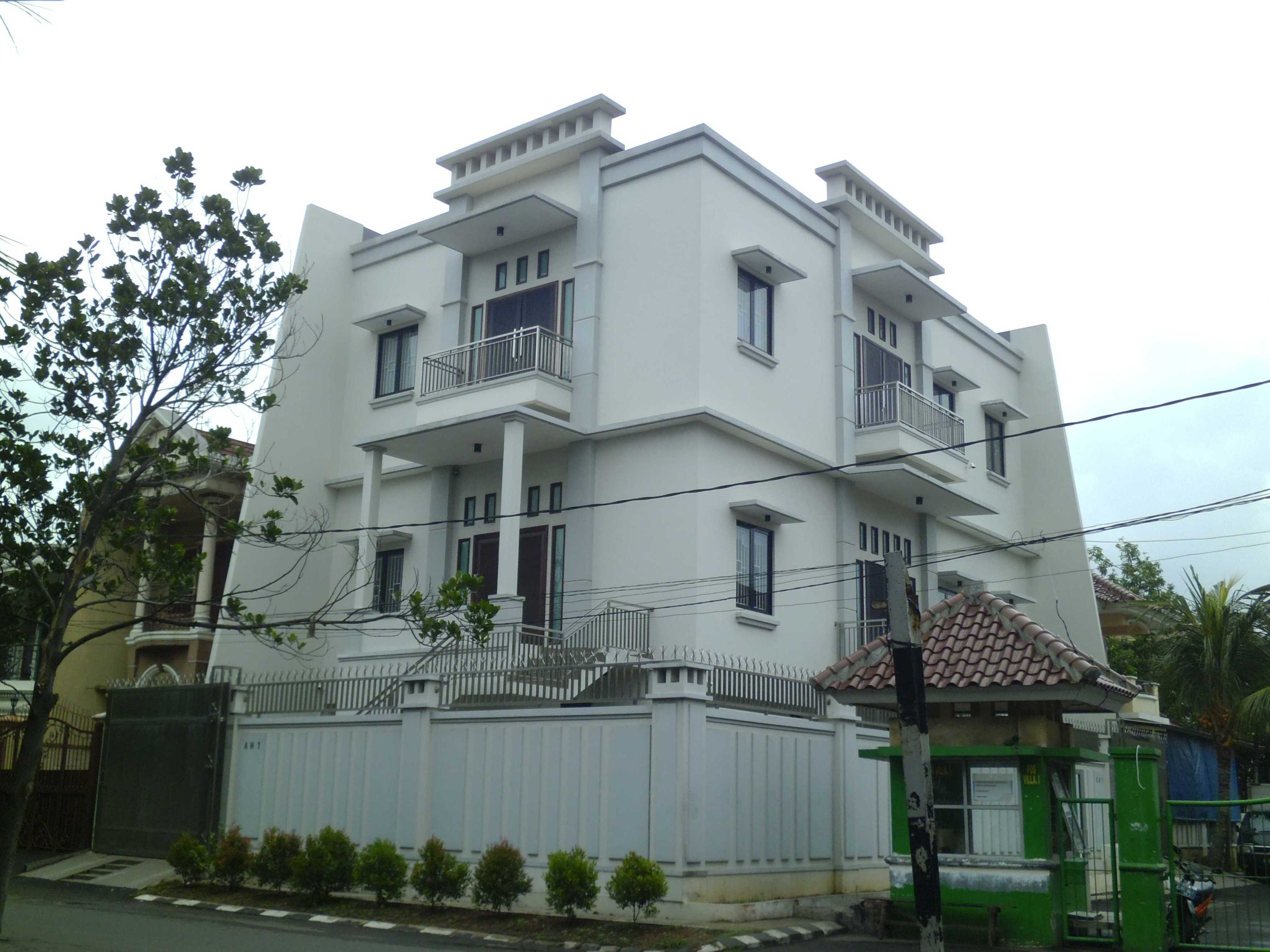Kent Darwin Sunter Jakarta Jakarta P1020547 Klasik  26350