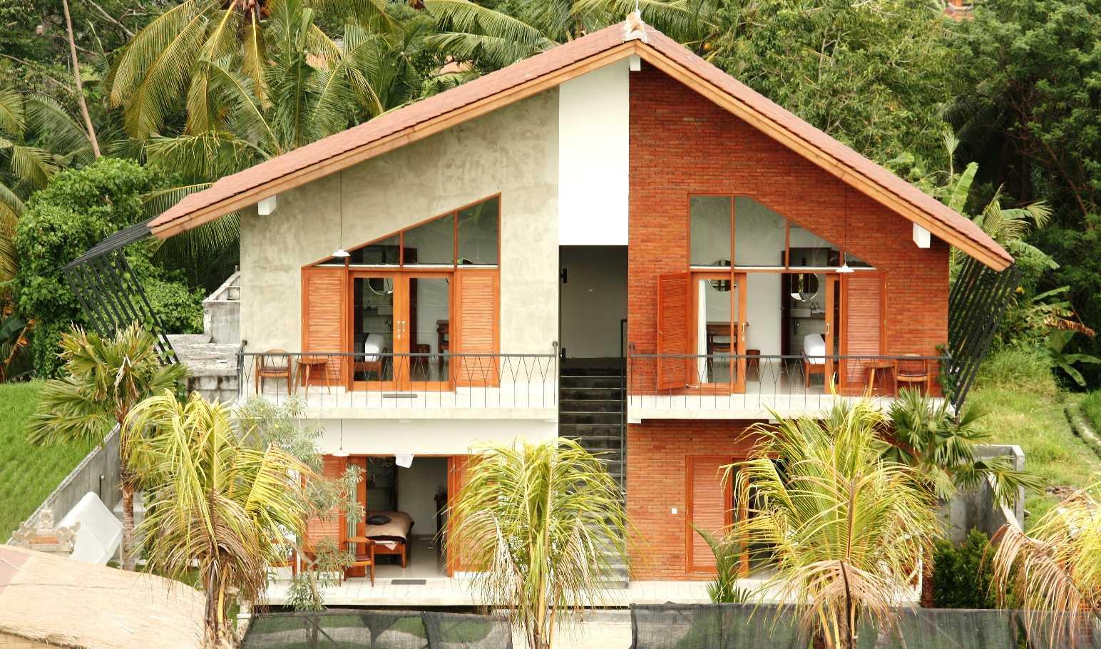 Ddap Architect Kubu Tropis Lodge Accommodation Ubud, Kabupaten Gianyar, Bali, Indonesia Bali Img0775 Tropis  28544