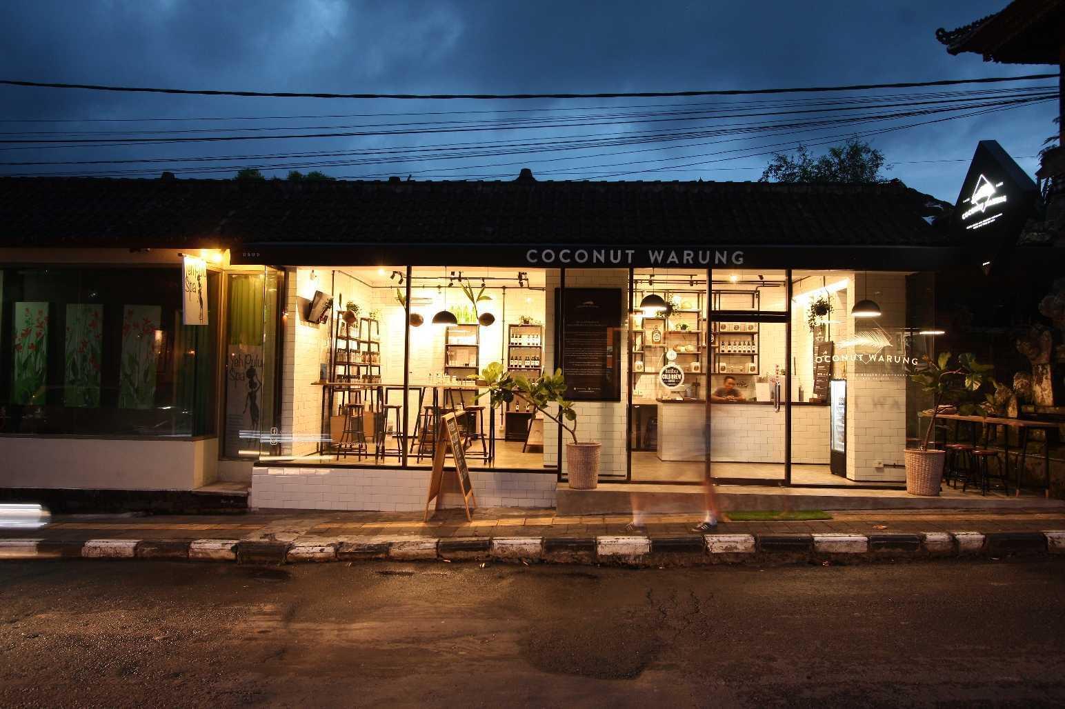 Ddap Architect Coconut Warung Shop & Cafe Ubud, Kabupaten Gianyar, Bali, Indonesia Bali Img0822 Industrial  28552