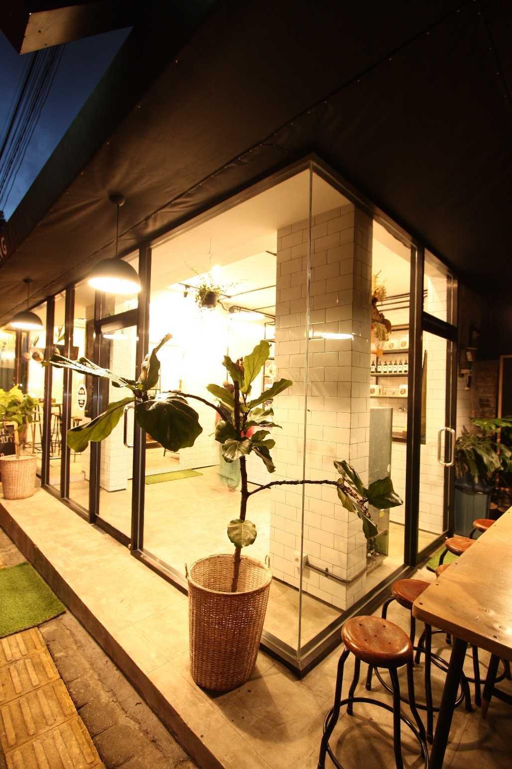 Ddap Architect Coconut Warung Shop & Cafe Ubud, Kabupaten Gianyar, Bali, Indonesia Bali Img0845 Industrial  28555