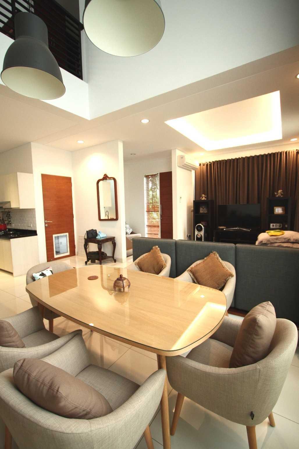 Ddap Architect Foresta Fiore House Bsd Tangerang Bsd Tangerang Img0883 Skandinavia  29562