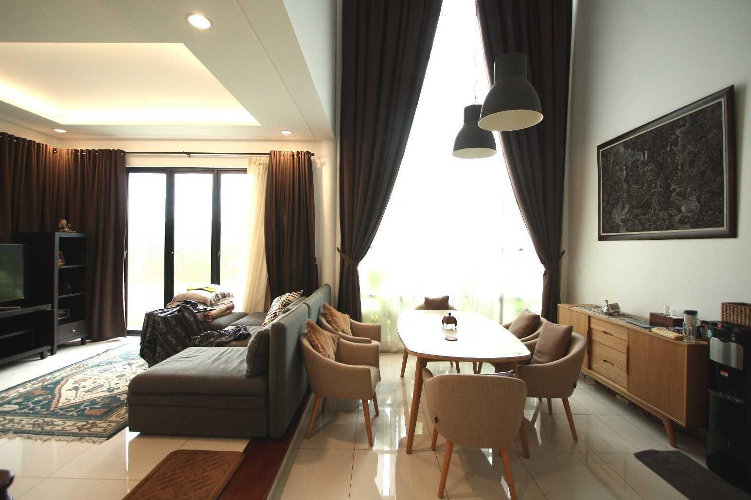 Ddap Architect Foresta Fiore House Bsd Tangerang Bsd Tangerang Img0906 Skandinavia  29567