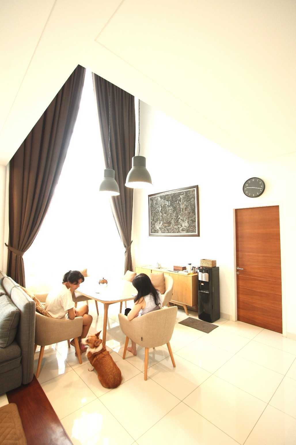 Ddap Architect Foresta Fiore House Bsd Tangerang Bsd Tangerang Img0971 Skandinavia  29575