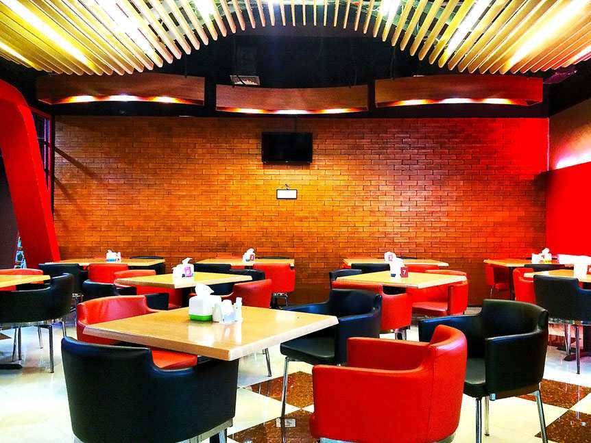Ruupa Id Dmg Dimsum Patra Jasa Office Tower Patra Jasa Office Tower Dmg Dimsum Restauran Desain Interior By Ruupa Id   10162