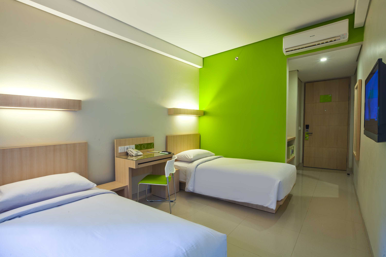 Ksad Grandmas Hotel Ngurah Rai Bali Bali Gmhtbedroom03B   10210