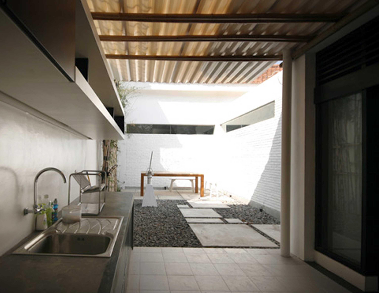 Ksad Roemah Singgah #1 Kediri, East Java, Indonesia Kediri, East Java, Indonesia Kitchen Area   10219