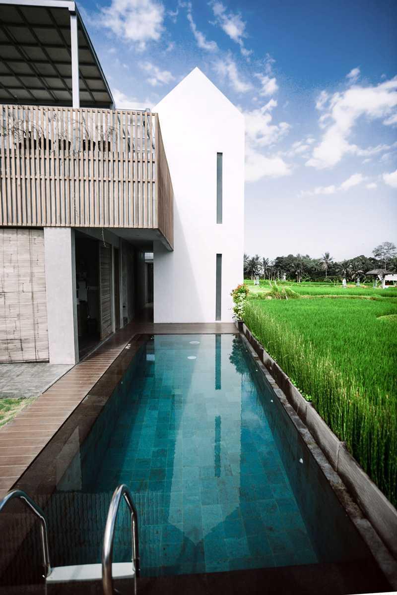 Dform Casa Avana Ubud, Kabupaten Gianyar, Bali, Indonesia Ubud, Kabupaten Gianyar, Bali, Indonesia Swimming Pool Area   43576