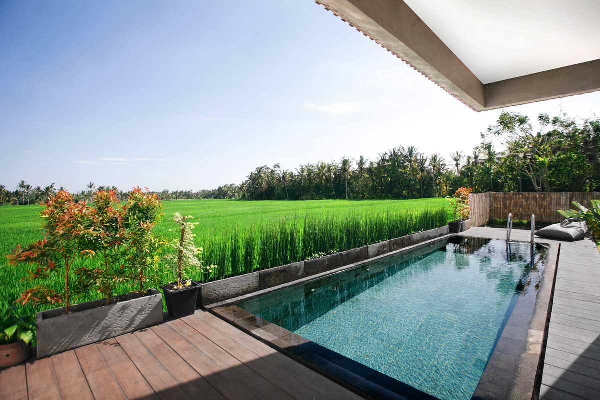 Dform Casa Avana Ubud, Kabupaten Gianyar, Bali, Indonesia Ubud, Kabupaten Gianyar, Bali, Indonesia Swimming Pool View   43579