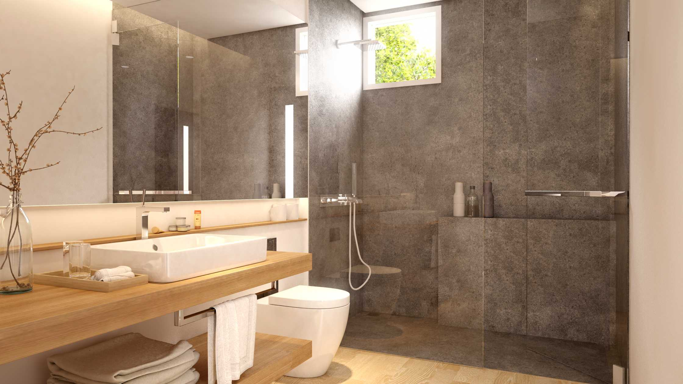 Erre Luce | Lighting+Interior W Residence Sentul City Sentul City Bathroom   10329