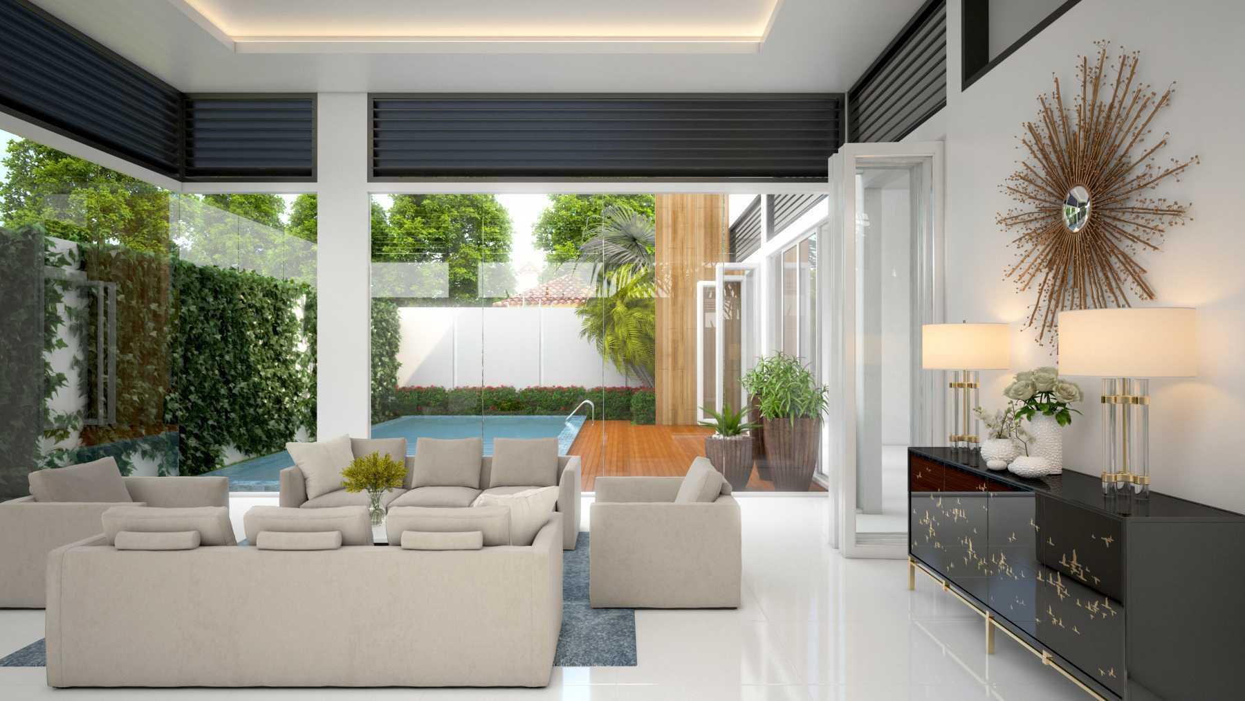 Erre Luce | Lighting+Interior W Residence Sentul City Sentul City Family Room   19711