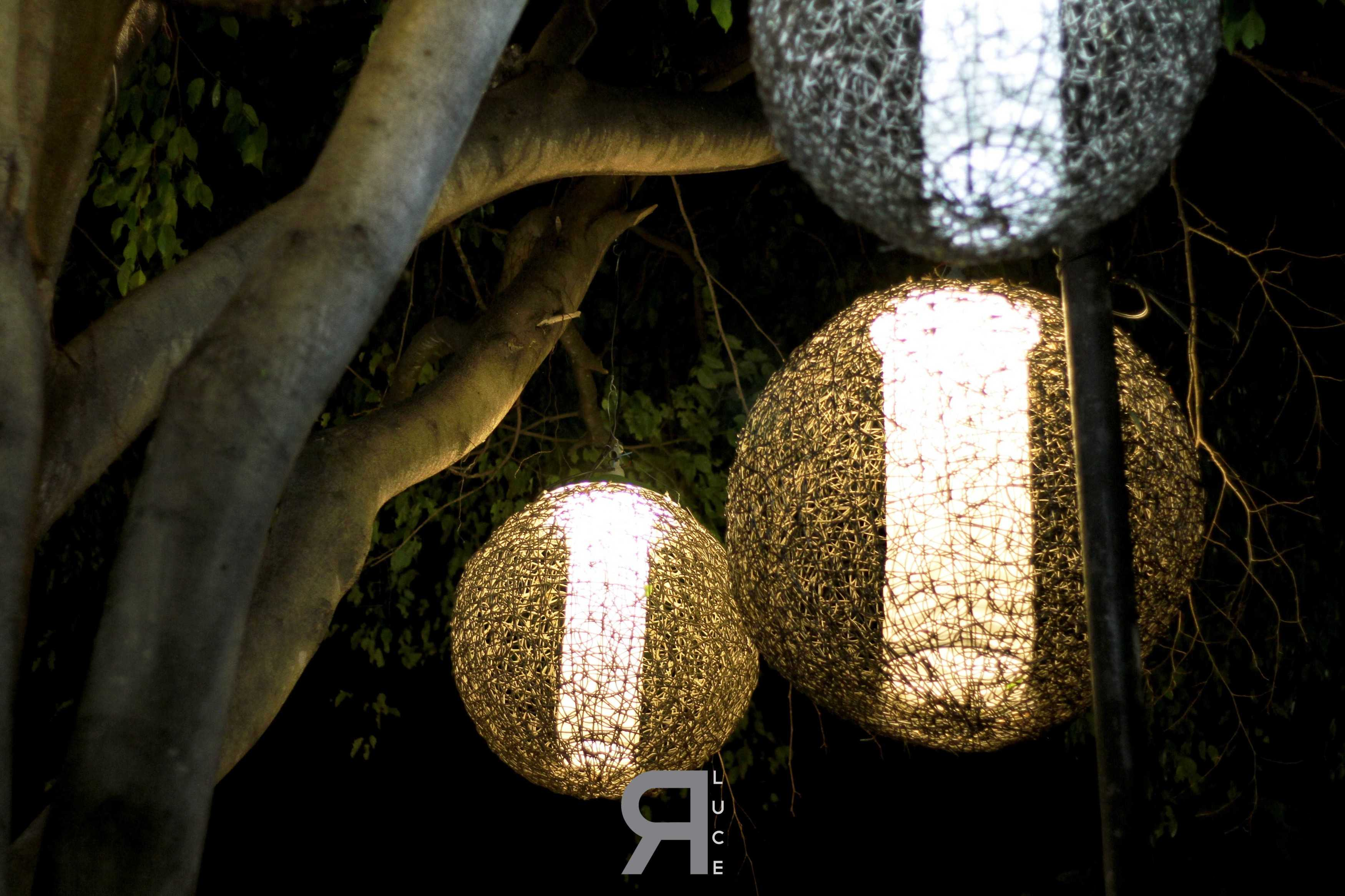 Erre Luce | Lighting+Interior A.go.go Cafe  Bandar Lampung Bandar Lampung Tree Light   12902
