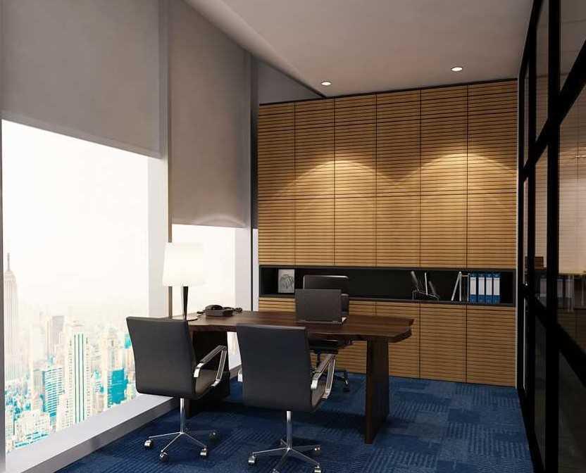 Iugo Design Indosight At Satrio Tower Jakarta Jakarta 4   31708