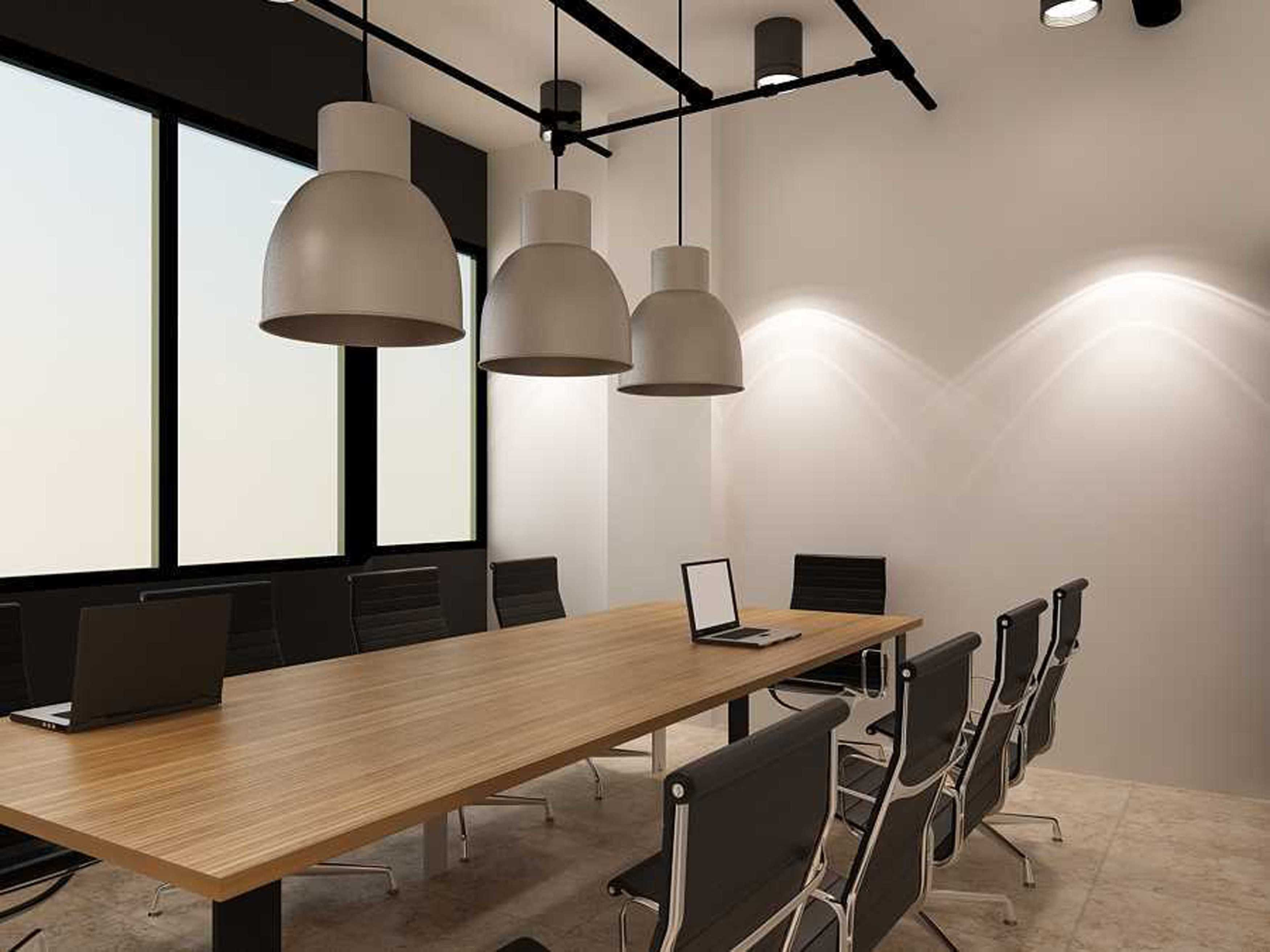 Iugo Design Aditya Office At Cempaka Mas Jakarta Jakarta 61 Modern  31717