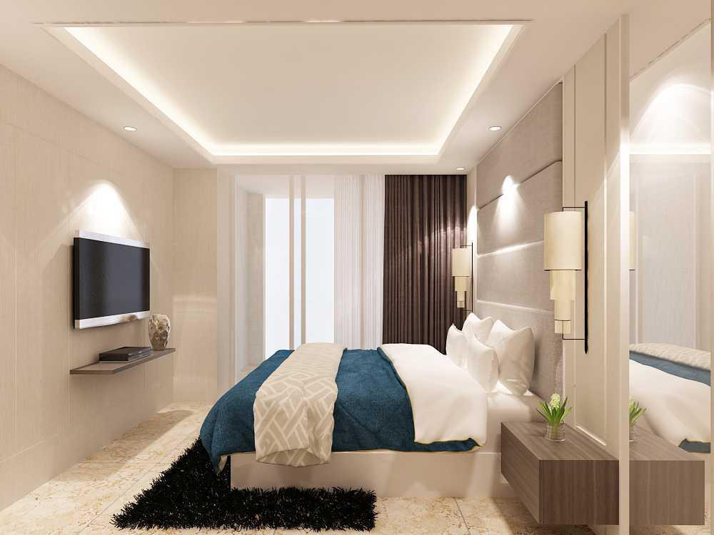 Iugo Design Art Deco 718 Bandung City, West Java, Indonesia Bandung City, West Java, Indonesia Master-Room   34358